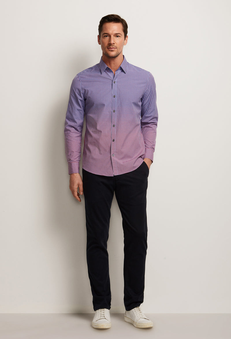 Germain-Shirts-ZACHARY PRELL | New Dress Code