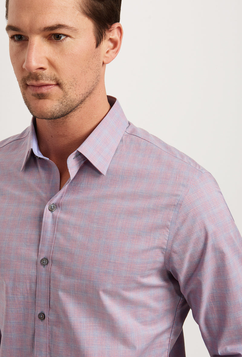 Buckland-Shirts-ZACHARY PRELL | New Dress Code
