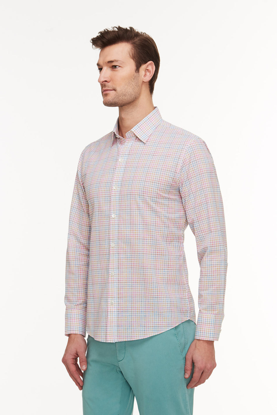 Jigwin Long Sleeve Shirt