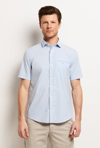 Baumann Short Sleeve | Zachary Prell