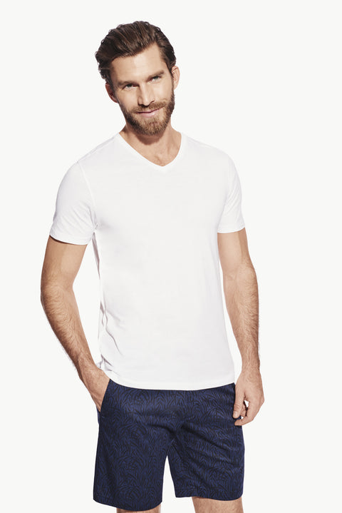 Mercer V Neck