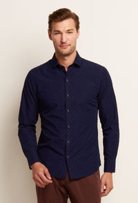 Frarielle-Shirts-ZACHARY PRELL | New Dress Code