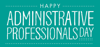 Administrative Professionals' Day
