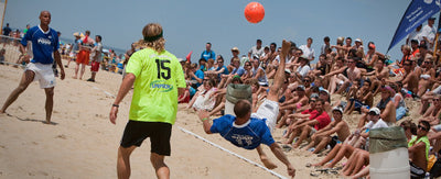 Sand Soccer Tournament