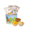 Jody's Beach Popcorn Gift Tin | 2 Gallon