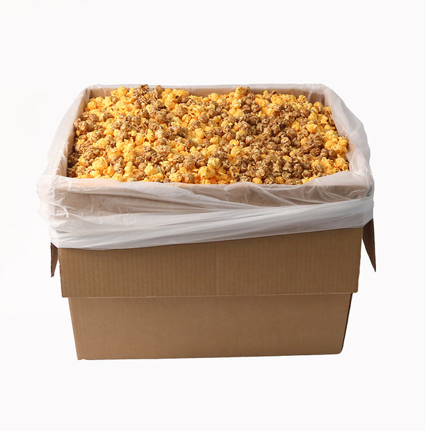 Big City Mix Bulk Popcorn Box