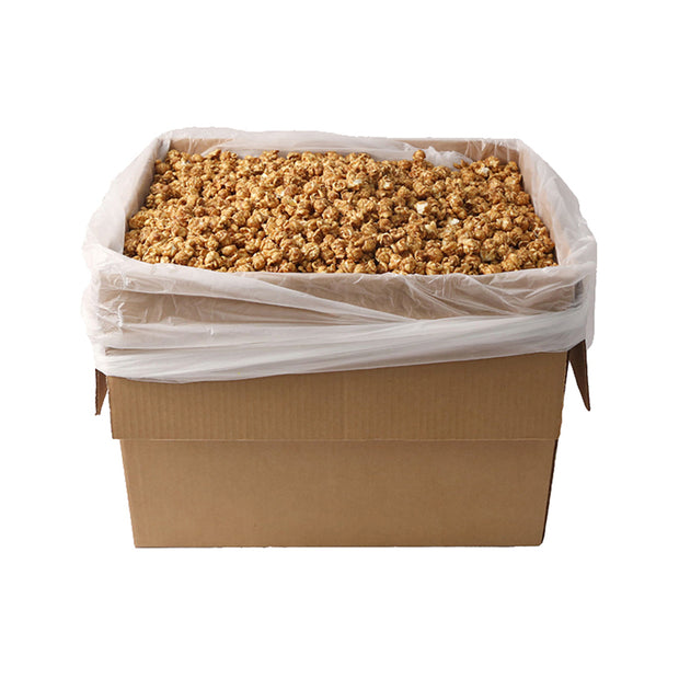 Recipe 53 Caramel Corn Bulk Box