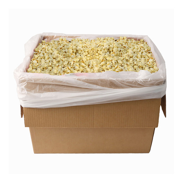 Cheesy Jalapeño Bulk Popcorn Box