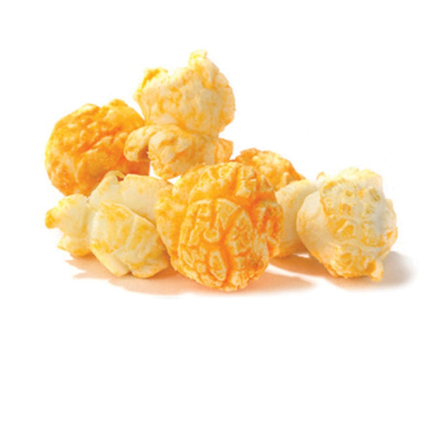 Double Cheddar Popcorn Party Tub