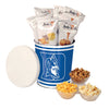 Duke University Popcorn Tin | Three Gallon Gift Tin with 8 Flavors