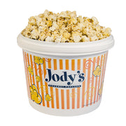 Old Fashioned Kettle Corn Party Tub
