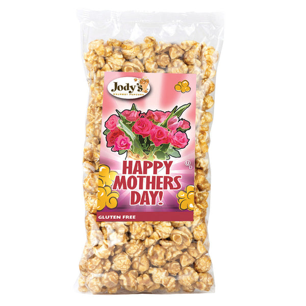 Jody's Designer Mailer-Happy Mother's Day - Jody's Popcorn - 3