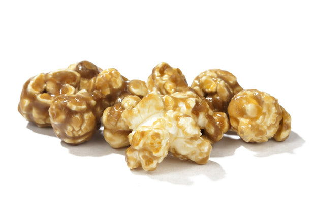 Bar Mitzvah Gray Label - Jody's Popcorn  - 3