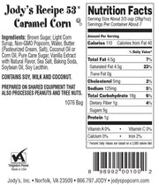 Recipe 53 Caramel Corn Single-Serving Bag