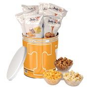 University of Tennessee Popcorn Tin