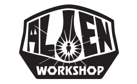 Alien Workshop | The Sovereign Sect