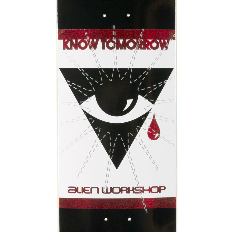 Know Tomorrow 8.5