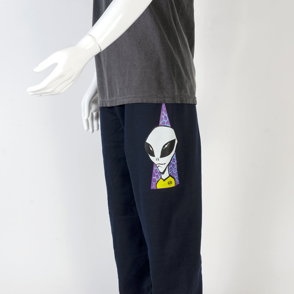 Visitor Classic Fit Sweatpants