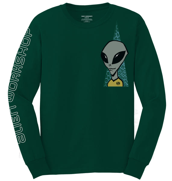 Visitor Long Sleeve