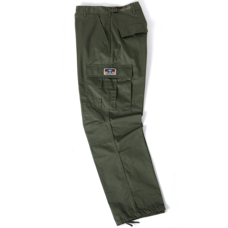 SPECTRUM ARMY SURPLUS CARGO PANT