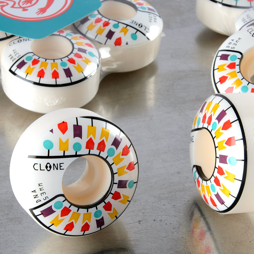 Clone DNA Wheels 53mm