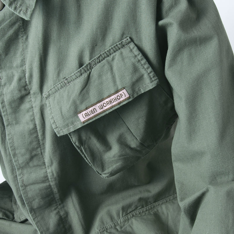Survival Systems Military Shirt
