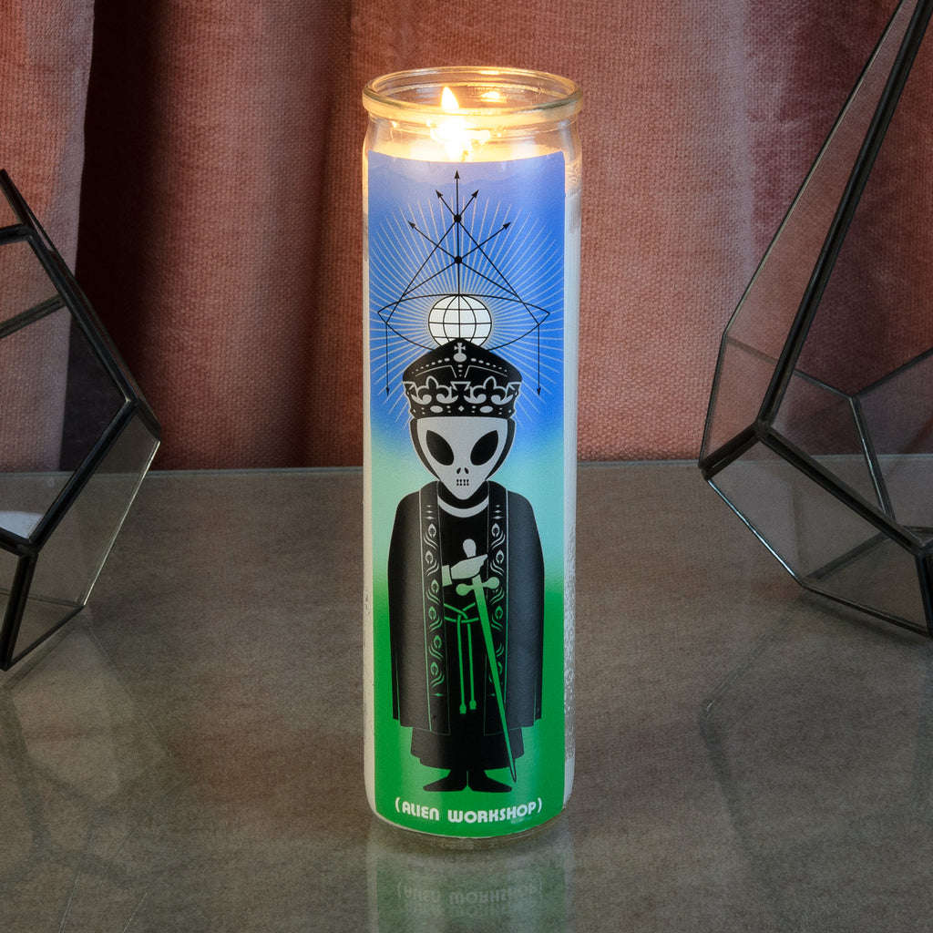 Bishop High Priests Votive Candle