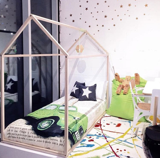 kids at home, our story and our passion for modern kids furniture