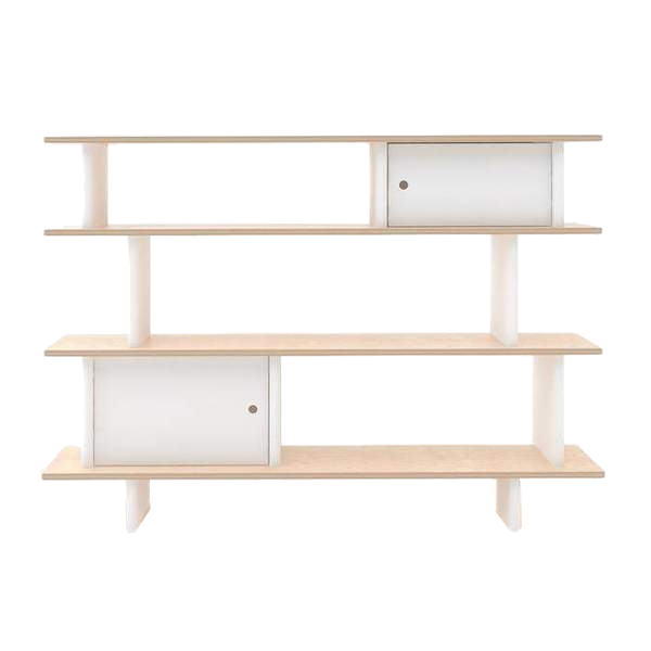 montessori shelving