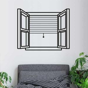Wall Decal 74th St Wall Decal