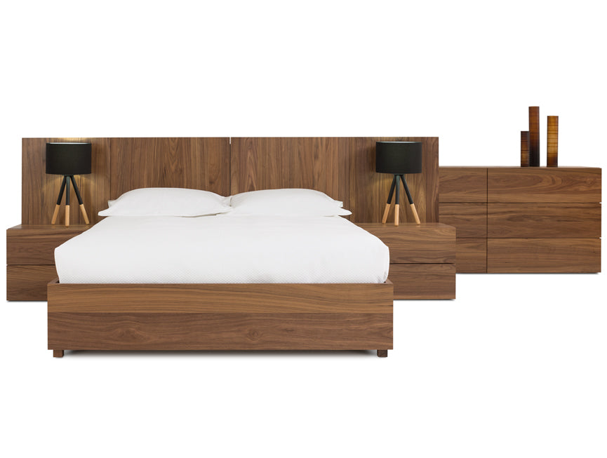 ORA Queen Bed