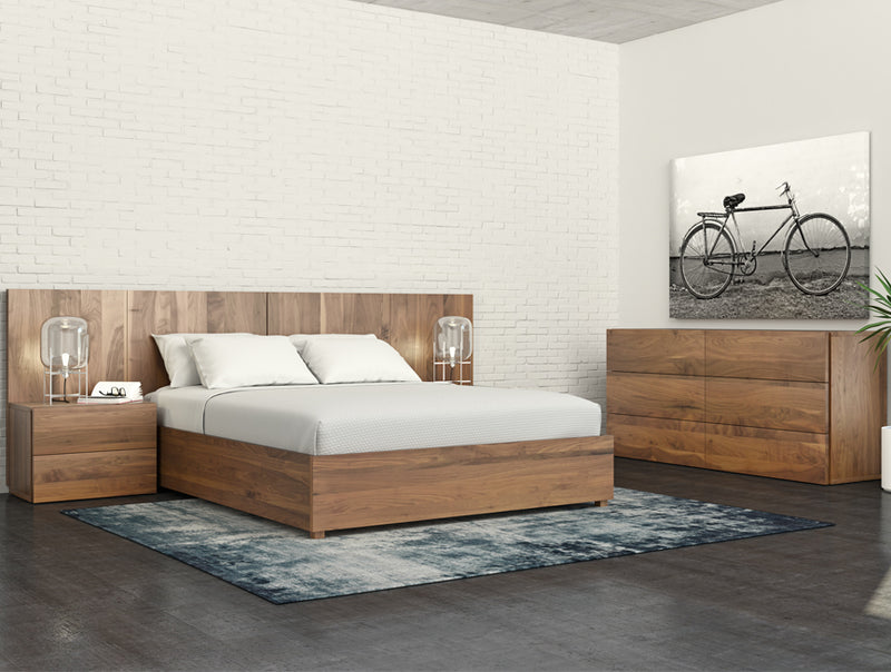 ORA Set of Headboards Extensions