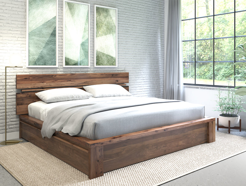 Verbois | MUSE Bed