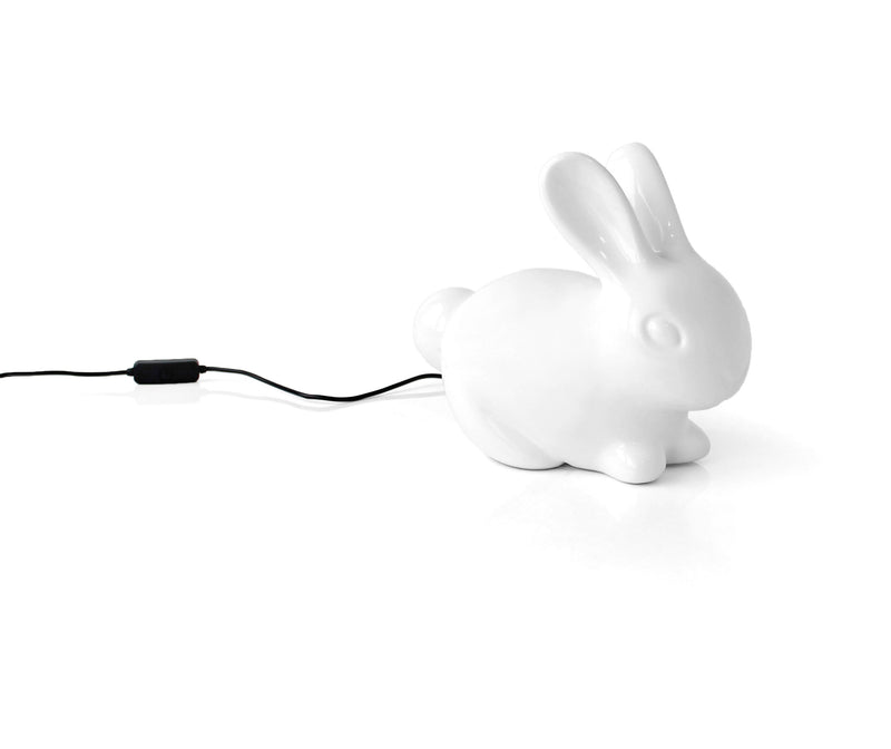 SUCK UK Bunny Light Lamp | kids at home