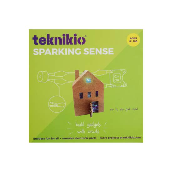 Sparkling Sense Set | kids at home