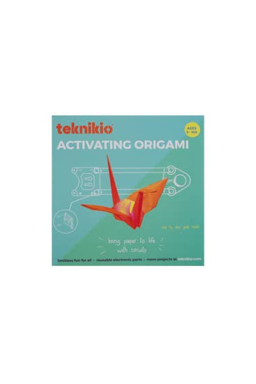 Activating Origami Set | kids at home