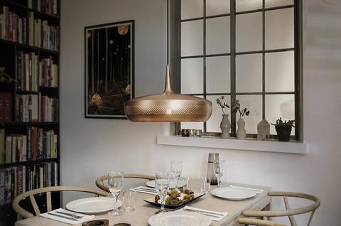 UMAGE | Clava Dine - Brushed Copper