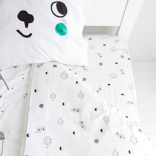 Kids Twin Bedding Set: Woodland Dreams | kids at home