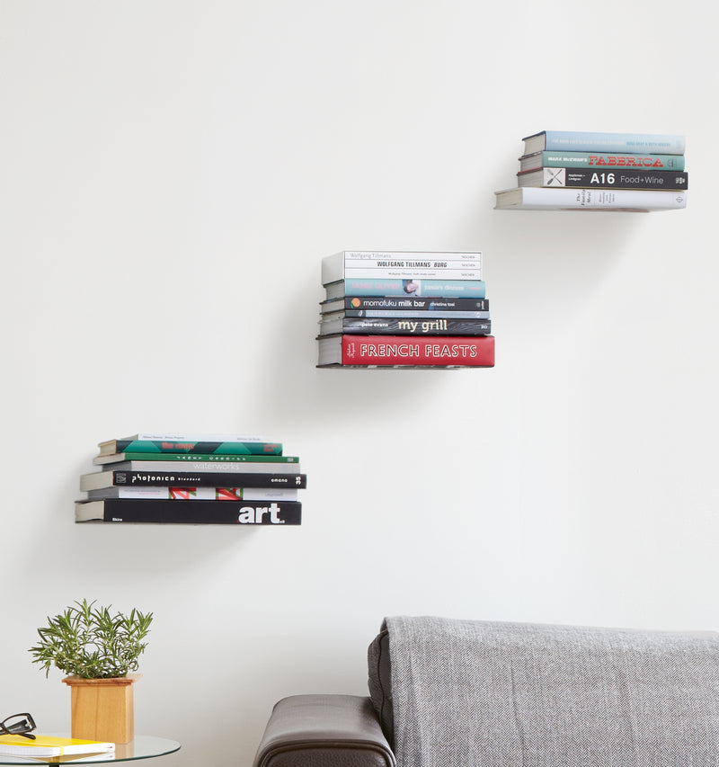 Conceal Shelf Small (3-Pack)