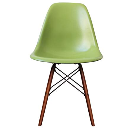 Plata Import Eiffel Chair - Green Chairs | kids at home