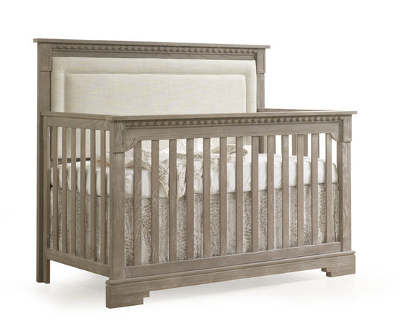 Natart- Ithica 4-in-1 Convertible Crib