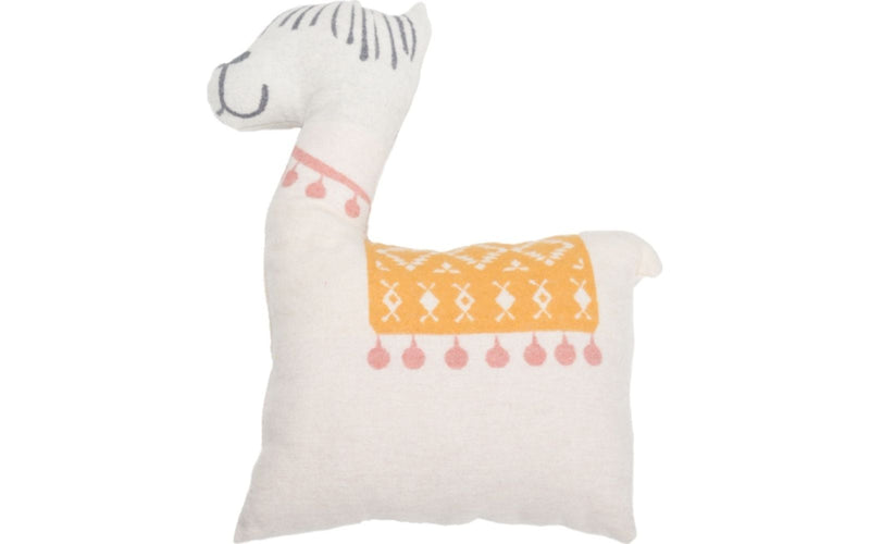 David Fussenegger Cushion Lama | kids at home