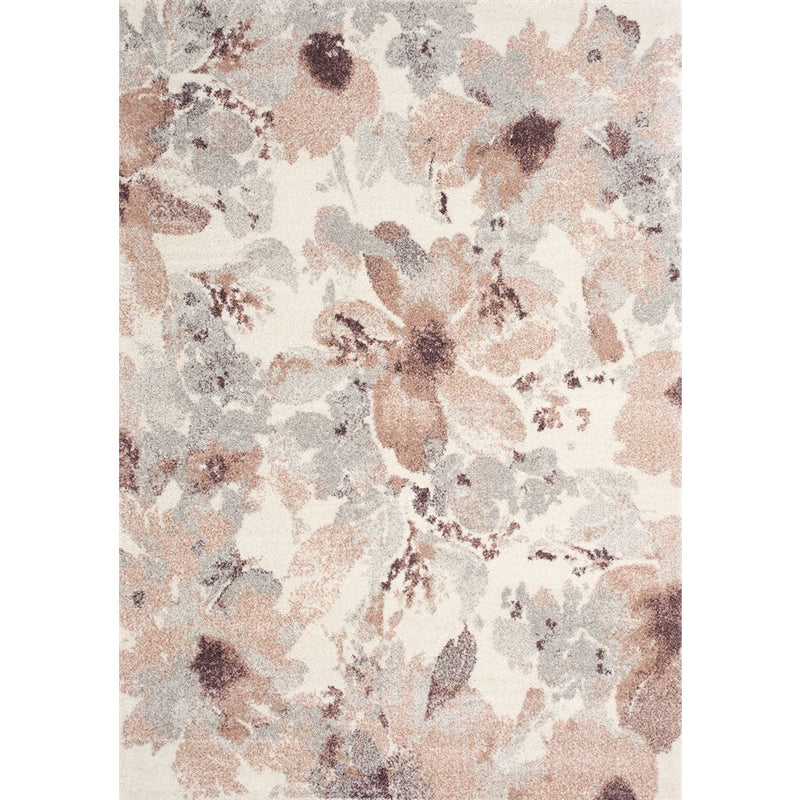 Kalora Interiors Sable 8289 Rug - Pink  | kids at home