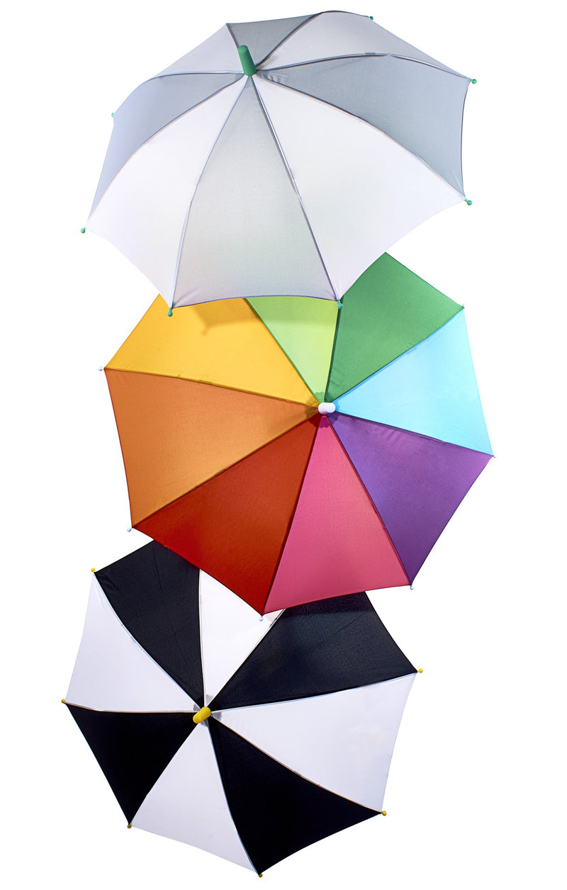 Kids Umbrella Rainbow