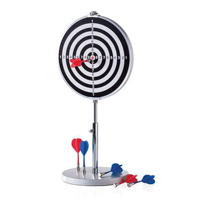 Torre & Tagus Executive Magnetic Dart Game Set | kids at home