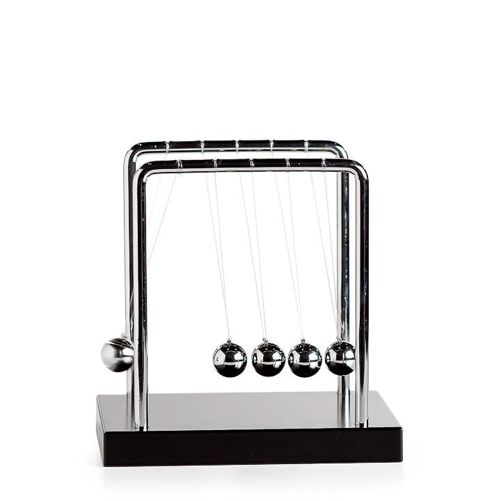 Torre & Tagus Newton's Cradle - Small Accessory | kids at home