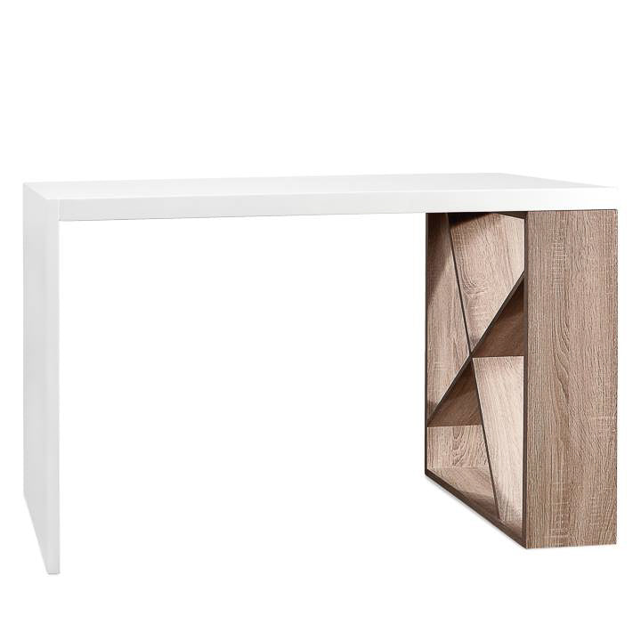 Torre & Tagus | Oliver Side Storage Desk