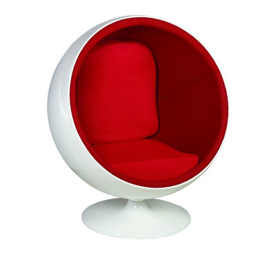 Plata Import Mini Ball Chair Chairs | kids at home
