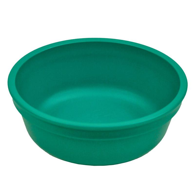 Re-Play Recycled Plastic Bowl - Teal | kids at home
