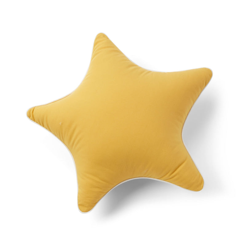 Pehr Pull Toys Star Pillow Cushion | kids at home
